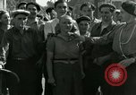 Image of woman collaborator Paris France, 1944, second 24 stock footage video 65675022025