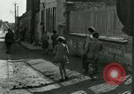 Image of woman collaborator Paris France, 1944, second 47 stock footage video 65675022025