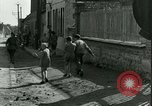 Image of woman collaborator Paris France, 1944, second 49 stock footage video 65675022025