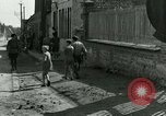 Image of woman collaborator Paris France, 1944, second 50 stock footage video 65675022025