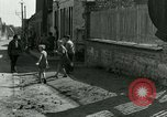 Image of woman collaborator Paris France, 1944, second 51 stock footage video 65675022025