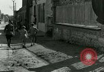 Image of woman collaborator Paris France, 1944, second 53 stock footage video 65675022025