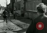 Image of woman collaborator Paris France, 1944, second 54 stock footage video 65675022025