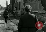 Image of woman collaborator Paris France, 1944, second 55 stock footage video 65675022025