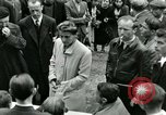 Image of women collaborator Paris France, 1944, second 8 stock footage video 65675022027