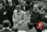 Image of women collaborator Paris France, 1944, second 9 stock footage video 65675022027