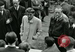 Image of women collaborator Paris France, 1944, second 11 stock footage video 65675022027