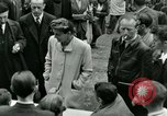 Image of women collaborator Paris France, 1944, second 12 stock footage video 65675022027