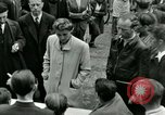 Image of women collaborator Paris France, 1944, second 13 stock footage video 65675022027