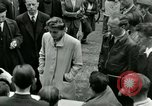 Image of women collaborator Paris France, 1944, second 14 stock footage video 65675022027
