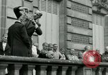 Image of women collaborator Paris France, 1944, second 21 stock footage video 65675022027