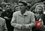 Image of women collaborator Paris France, 1944, second 36 stock footage video 65675022027