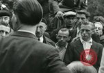Image of women collaborator Paris France, 1944, second 45 stock footage video 65675022027