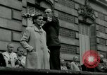 Image of women collaborator Paris France, 1944, second 52 stock footage video 65675022027