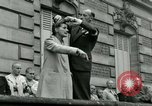 Image of women collaborator Paris France, 1944, second 57 stock footage video 65675022027