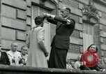 Image of women collaborator Paris France, 1944, second 61 stock footage video 65675022027