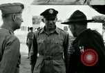 Image of Allied Commanders in India World War II Delhi India, 1943, second 12 stock footage video 65675022034
