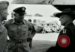 Image of Allied Commanders in India World War II Delhi India, 1943, second 13 stock footage video 65675022034