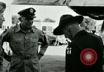 Image of Allied Commanders in India World War II Delhi India, 1943, second 14 stock footage video 65675022034