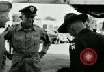 Image of Allied Commanders in India World War II Delhi India, 1943, second 15 stock footage video 65675022034