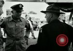 Image of Allied Commanders in India World War II Delhi India, 1943, second 16 stock footage video 65675022034