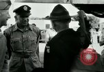 Image of Allied Commanders in India World War II Delhi India, 1943, second 17 stock footage video 65675022034