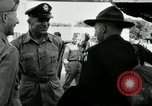 Image of Allied Commanders in India World War II Delhi India, 1943, second 18 stock footage video 65675022034
