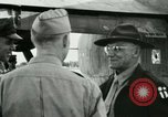 Image of Allied Commanders in India World War II Delhi India, 1943, second 19 stock footage video 65675022034