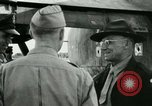 Image of Allied Commanders in India World War II Delhi India, 1943, second 20 stock footage video 65675022034