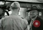 Image of Allied Commanders in India World War II Delhi India, 1943, second 21 stock footage video 65675022034