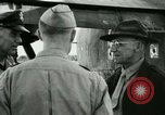 Image of Allied Commanders in India World War II Delhi India, 1943, second 22 stock footage video 65675022034