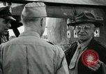 Image of Allied Commanders in India World War II Delhi India, 1943, second 23 stock footage video 65675022034
