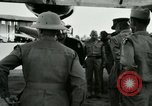 Image of Allied Commanders in India World War II Delhi India, 1943, second 26 stock footage video 65675022034
