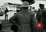 Image of Allied Commanders in India World War II Delhi India, 1943, second 27 stock footage video 65675022034