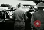 Image of Allied Commanders in India World War II Delhi India, 1943, second 33 stock footage video 65675022034