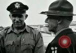 Image of Allied Commanders in India World War II Delhi India, 1943, second 41 stock footage video 65675022034