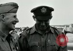 Image of Allied Commanders in India World War II Delhi India, 1943, second 46 stock footage video 65675022034
