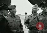 Image of Allied Commanders in India World War II Delhi India, 1943, second 52 stock footage video 65675022034