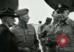 Image of Allied Commanders in India World War II Delhi India, 1943, second 53 stock footage video 65675022034