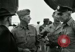Image of Allied Commanders in India World War II Delhi India, 1943, second 54 stock footage video 65675022034