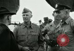 Image of Allied Commanders in India World War II Delhi India, 1943, second 55 stock footage video 65675022034