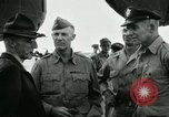 Image of Allied Commanders in India World War II Delhi India, 1943, second 56 stock footage video 65675022034