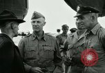 Image of Allied Commanders in India World War II Delhi India, 1943, second 57 stock footage video 65675022034