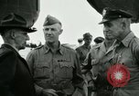 Image of Allied Commanders in India World War II Delhi India, 1943, second 58 stock footage video 65675022034