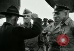 Image of Allied Commanders in India World War II Delhi India, 1943, second 59 stock footage video 65675022034