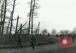 Image of United States 7th Army Alsace France, 1945, second 2 stock footage video 65675022038