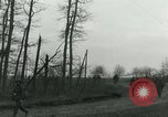Image of United States 7th Army Alsace France, 1945, second 4 stock footage video 65675022038