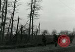 Image of United States 7th Army Alsace France, 1945, second 9 stock footage video 65675022038