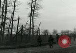 Image of United States 7th Army Alsace France, 1945, second 10 stock footage video 65675022038