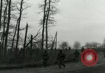 Image of United States 7th Army Alsace France, 1945, second 11 stock footage video 65675022038